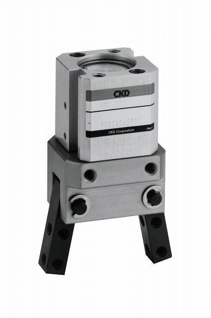 CKD 支点ハンド 複動形 HBL-4CS