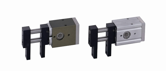 CKD 横形平行ハンド 複動形 HCP-3CS