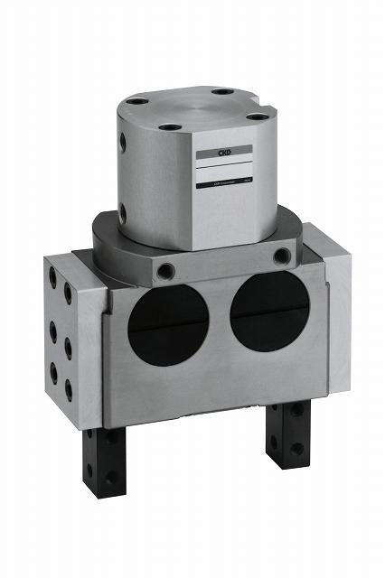 CKD ベアリング平行ハンド 複動形 HEP-4CS