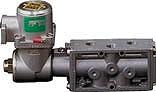 CKD 防爆形5ポート弁 セレックスバルブ 4F320E-10-TP-AC200V
