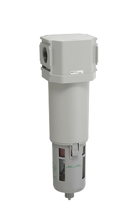 CKD オイルミストフィルタ M8000-20G-W-Z-J1-BW