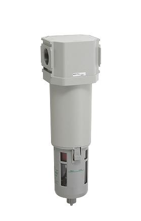 CKD オイルミストフィルタ M8000-25G-W-M-J1-BW