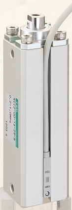 CKD ロータリクランプシリンダ RCC2-00-50-40-L