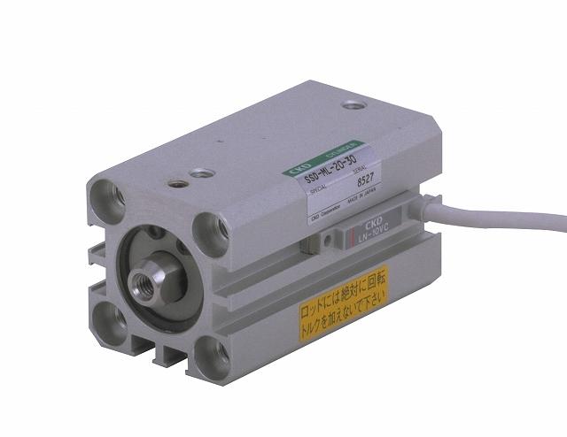 CKD リニアノームセンサ付シリンダ LN-A1220-10VC139LDS