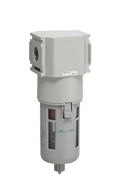 CKD オイルミストフィルタ M6000-25-W-X1-A25W