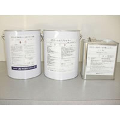 シロキ 遮熱塗料 ミラクールSWセット 17用 クールホワイト