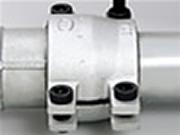 児玉工業 鋼管兼用型 (継手部・直管部) 圧着ソケット S125A