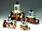 ベン 減圧弁 RD33FN-FL 平静 (水・温水用) 100A (4)