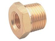 アソー ブッシング 黄銅製 営業 PT 1 2 ふるさと割 4 外 ×PT NB-1042 内