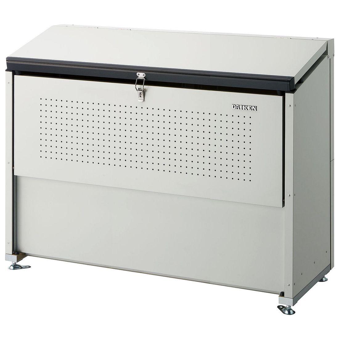 ダイケン スチールゴミ収集庫クリーンストッカー CKE CKE-1305