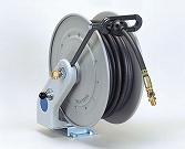 ハタヤ 高圧水用ホースリール NWLC-HP153