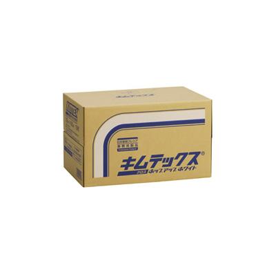 クレシア キムテックス ポップアップ ホワイト 60701 (150枚×4BOX)
