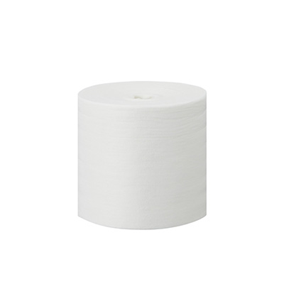 クレシア サネアメント ドライロールワイパー ホワイト400 60600 (400カット×12ロール)
