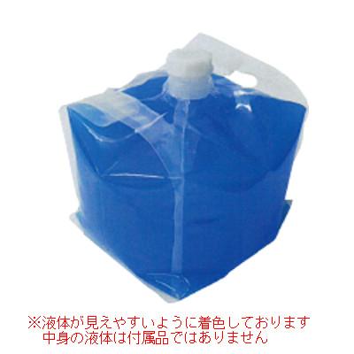 防災水用保存容器 HANDY CUBE(ハンディキューブ) 5L 50個セット