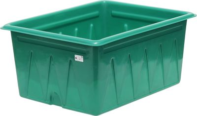 スイコー SK型容器 SK-530 深緑 【代金引換不可】【個人宅不可】