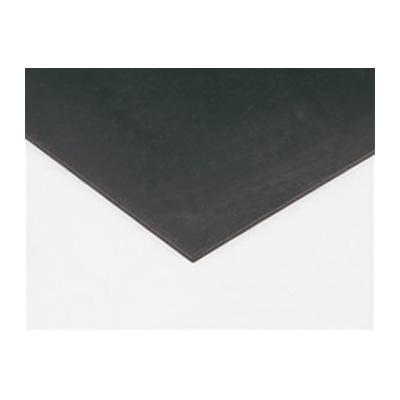 天然(NR) 黒ゴムシート BL-100 厚み 15mm 1000×1000