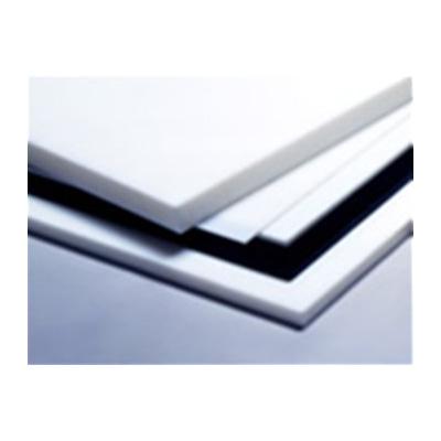 【送料0円】 ポリアセタール POM-NC 板 (ナチュラル) 厚み 40mm 500×1000:GAOS 店-DIY・工具