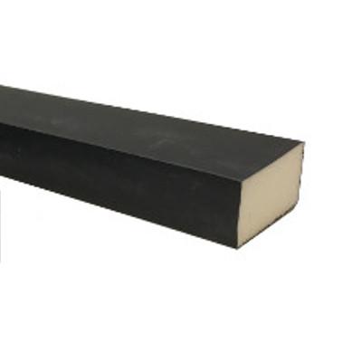 CR皮膜付きラテックススポンジ テープ無し 25×25 30m