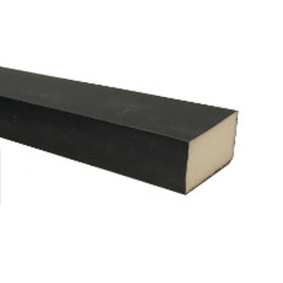 CR皮膜付きラテックススポンジ テープ無し 8×25 30m