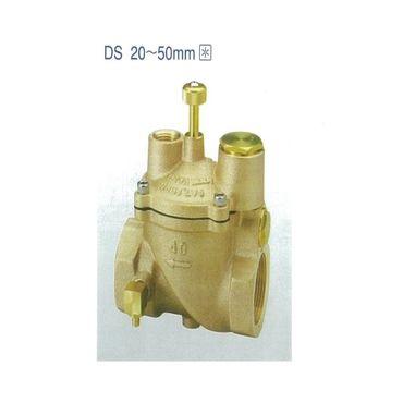 兼工業 KK-DS定水位弁【子弁20A・圧力0.03~1.0MPa・流体水・CAC406】 50A