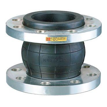倉敷化工 営業 JK 球型 カイザーフレックス 10K-F SS400 125A 循環ポンプ用 お金を節約