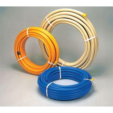 日立金属 ソフレックスAQ WHF2-B フレキ管(30m/巻) ブル- 20