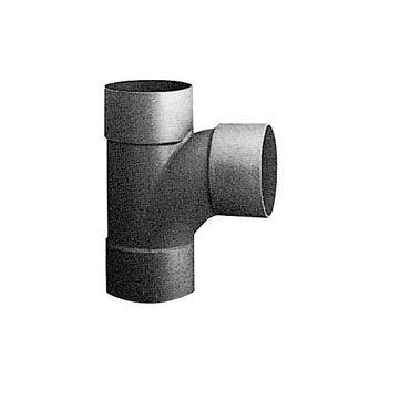 セキスイ PVC VU-LT 大口径 90°大曲チーズ 250