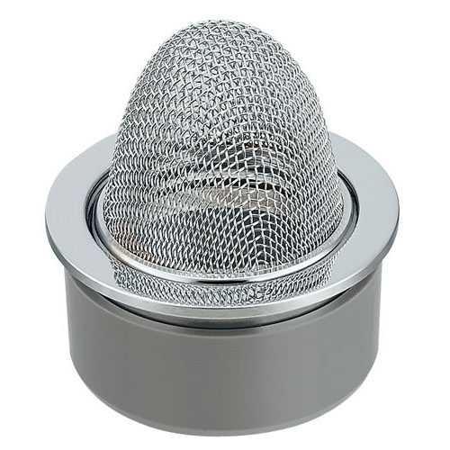 カクダイ 山型防虫目皿 400-239-75