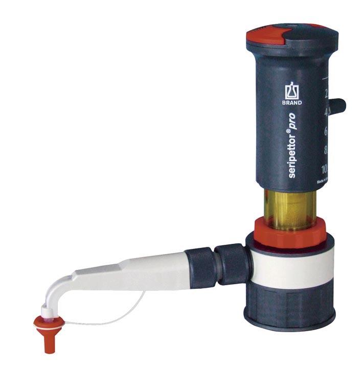 ケニス 分注器(セリペッター) 4720-450 プロ25mL