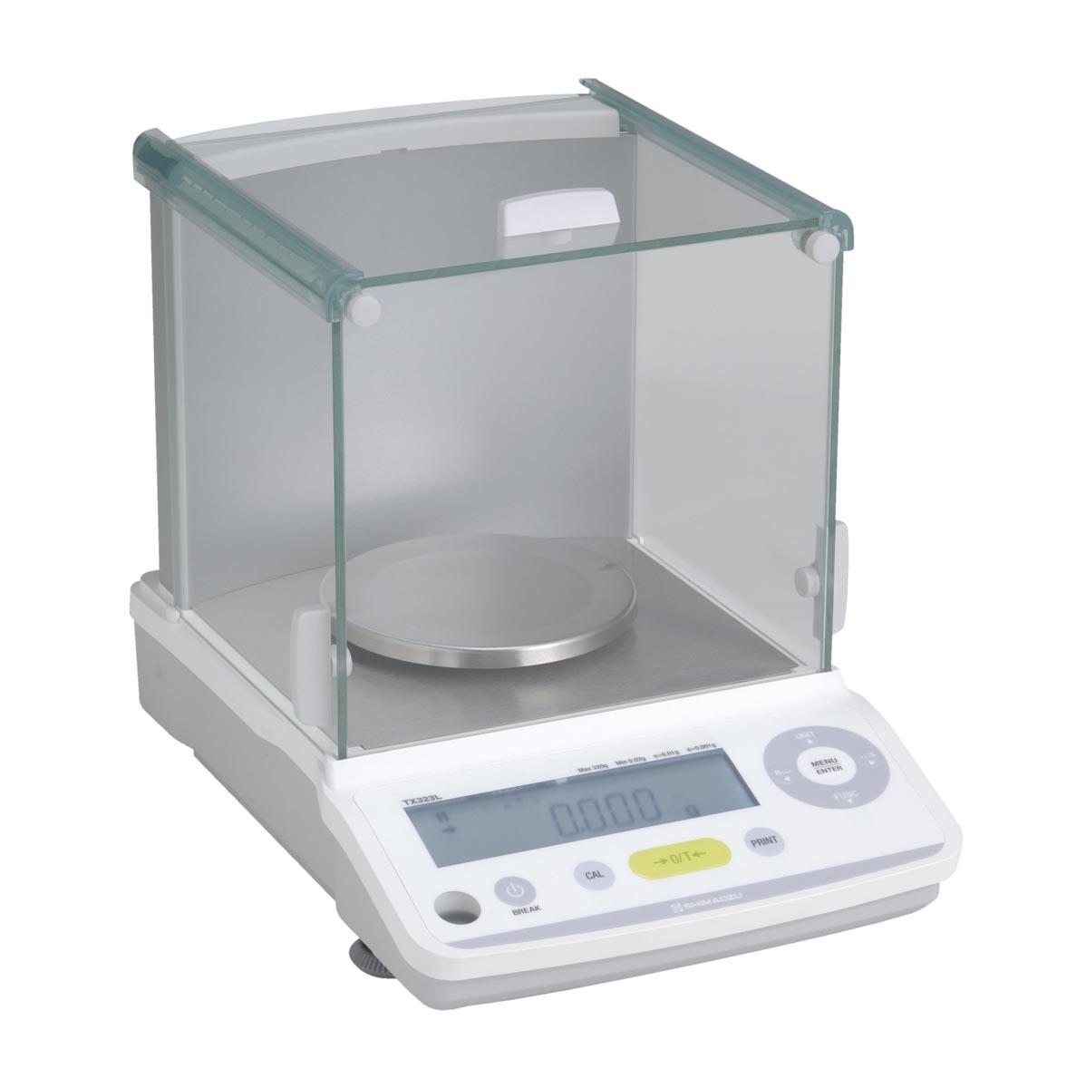 超安い 島津製作所 電子てんびん TX4202N:GAOS 店-DIY・工具
