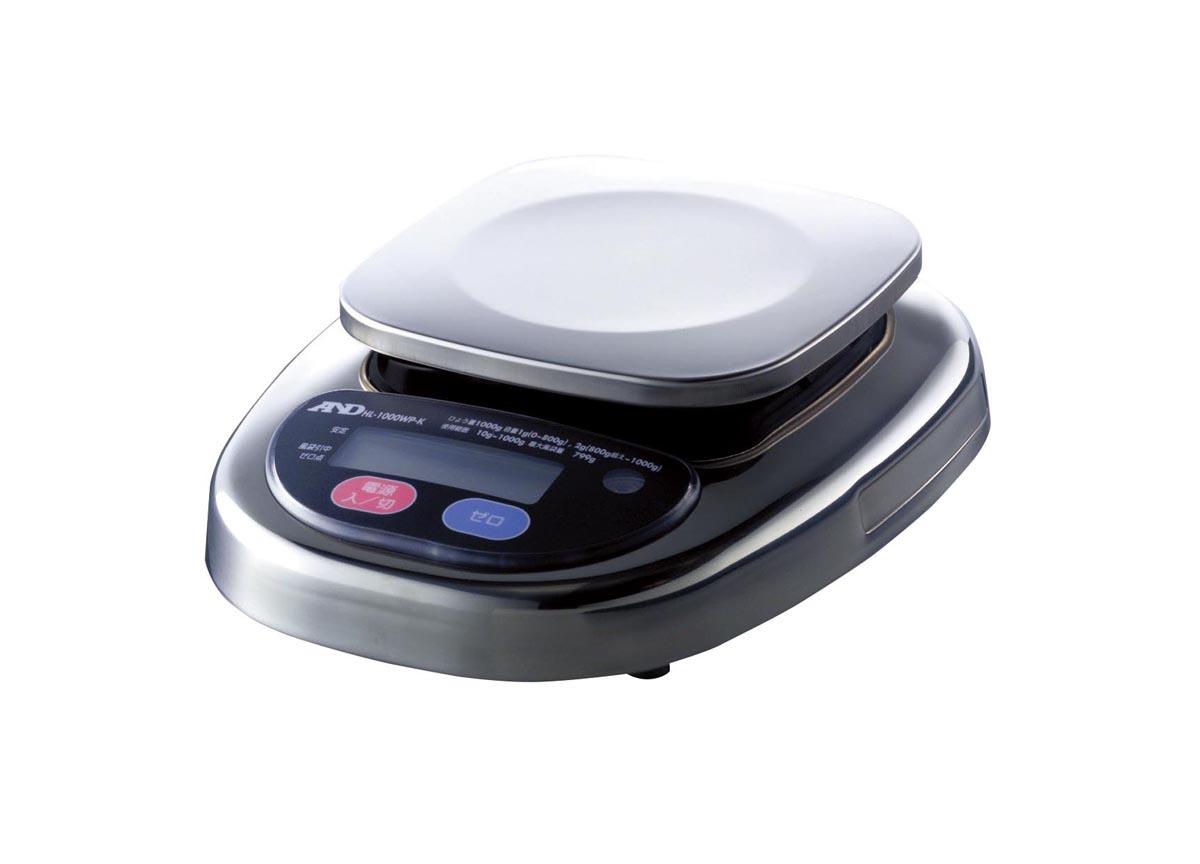 エー・アンド・デイ 電子てんびん HL-3000WP
