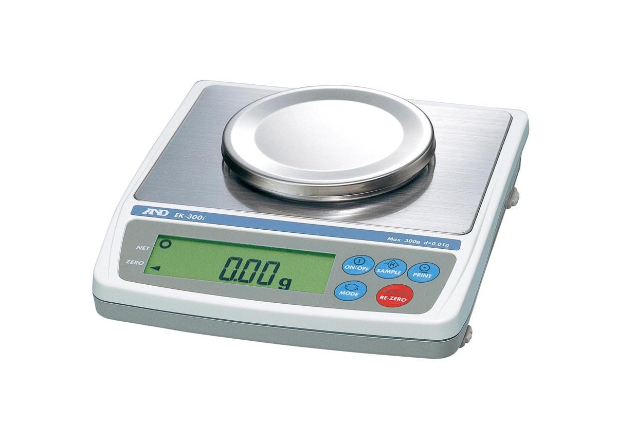 エー・アンド・デイ 電子てんびん EK-3000i
