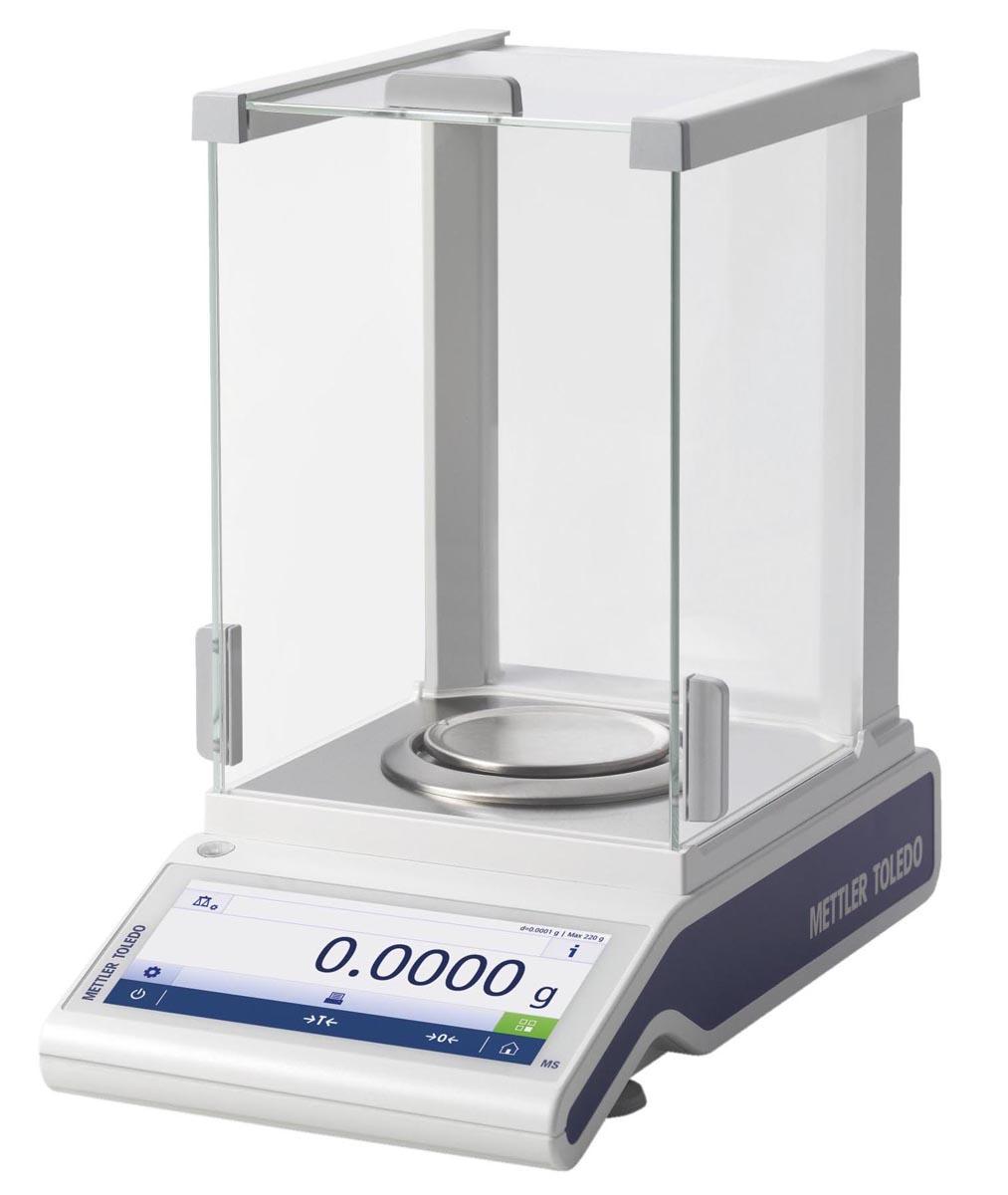 メトラー・トレド メトラー電子てんびん MS3002TS