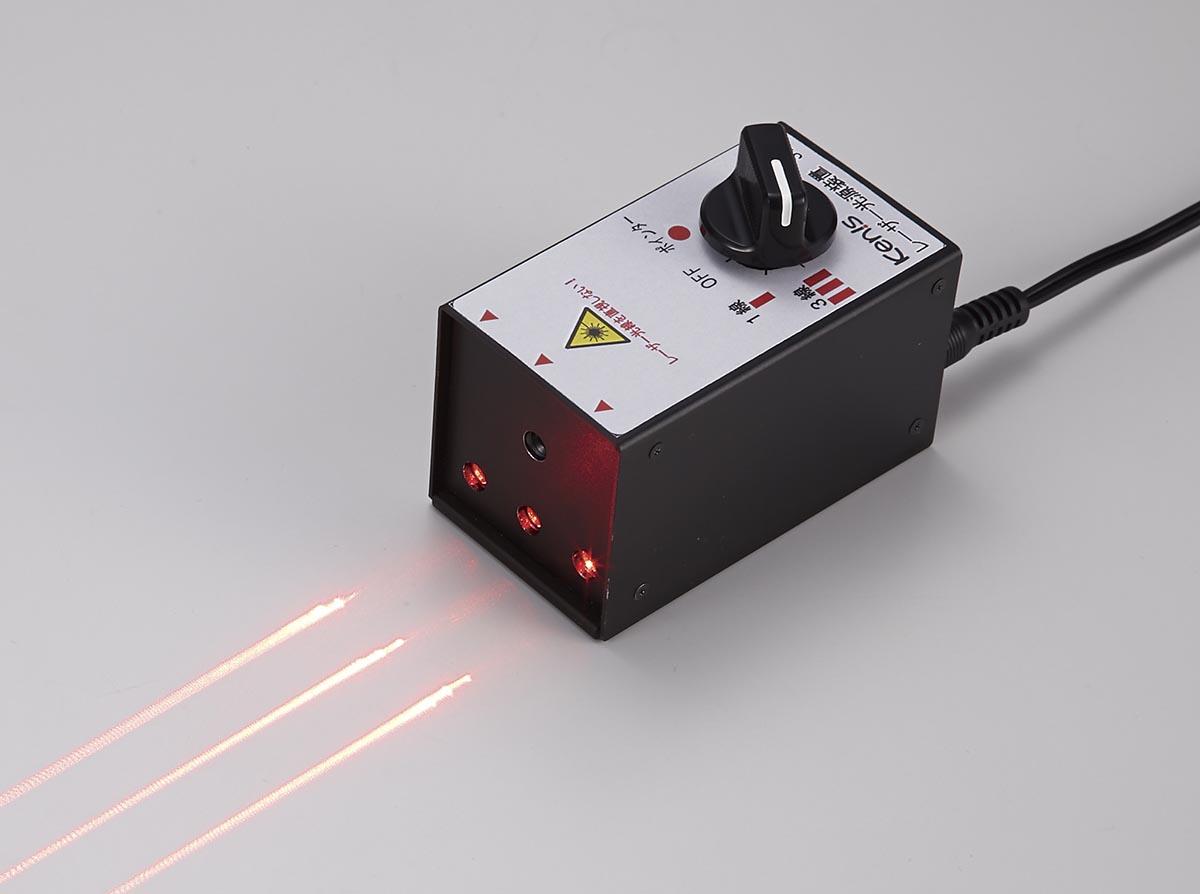 ケニス レーザー光源装置 STC
