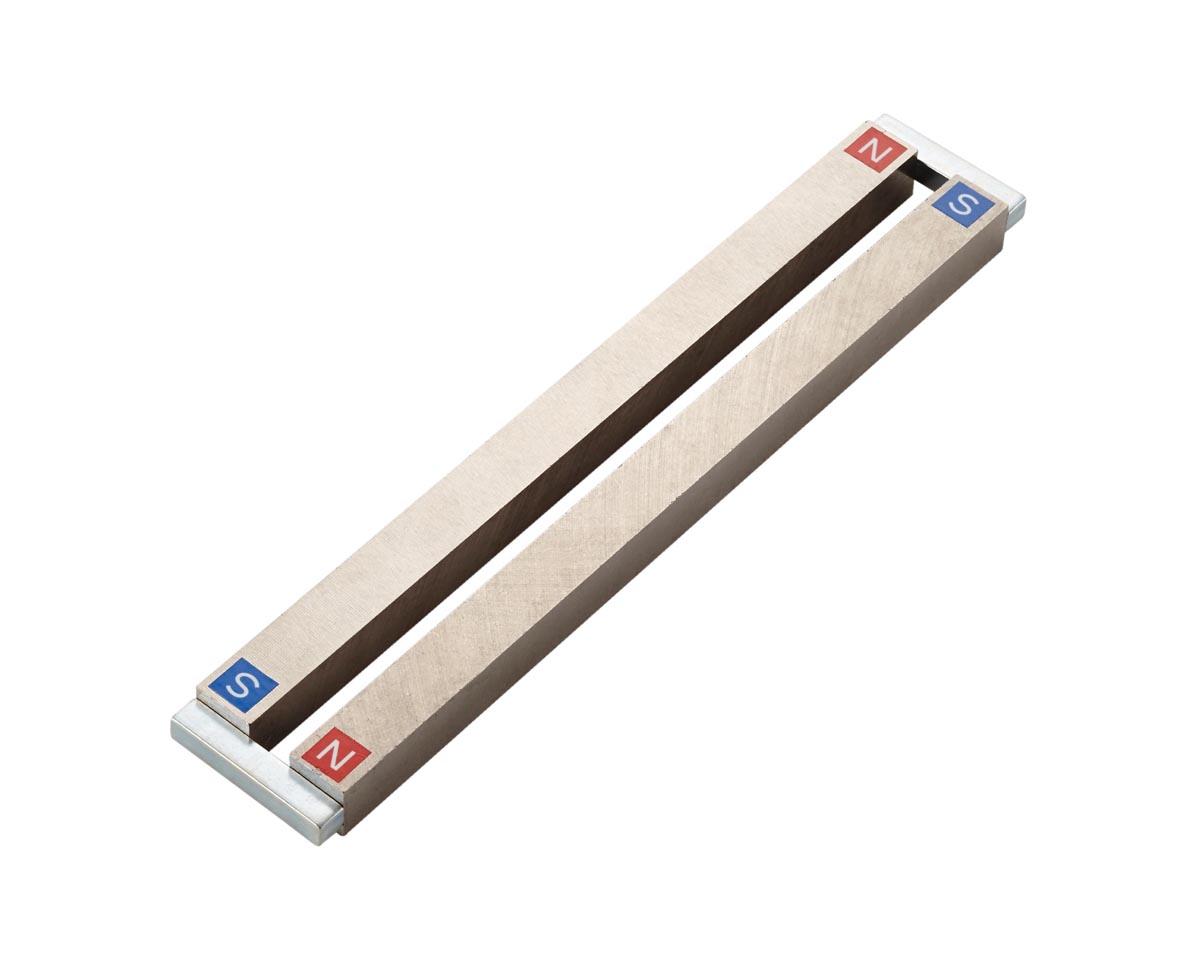 ケニス アルニコ角棒磁石(2本組) AR-6