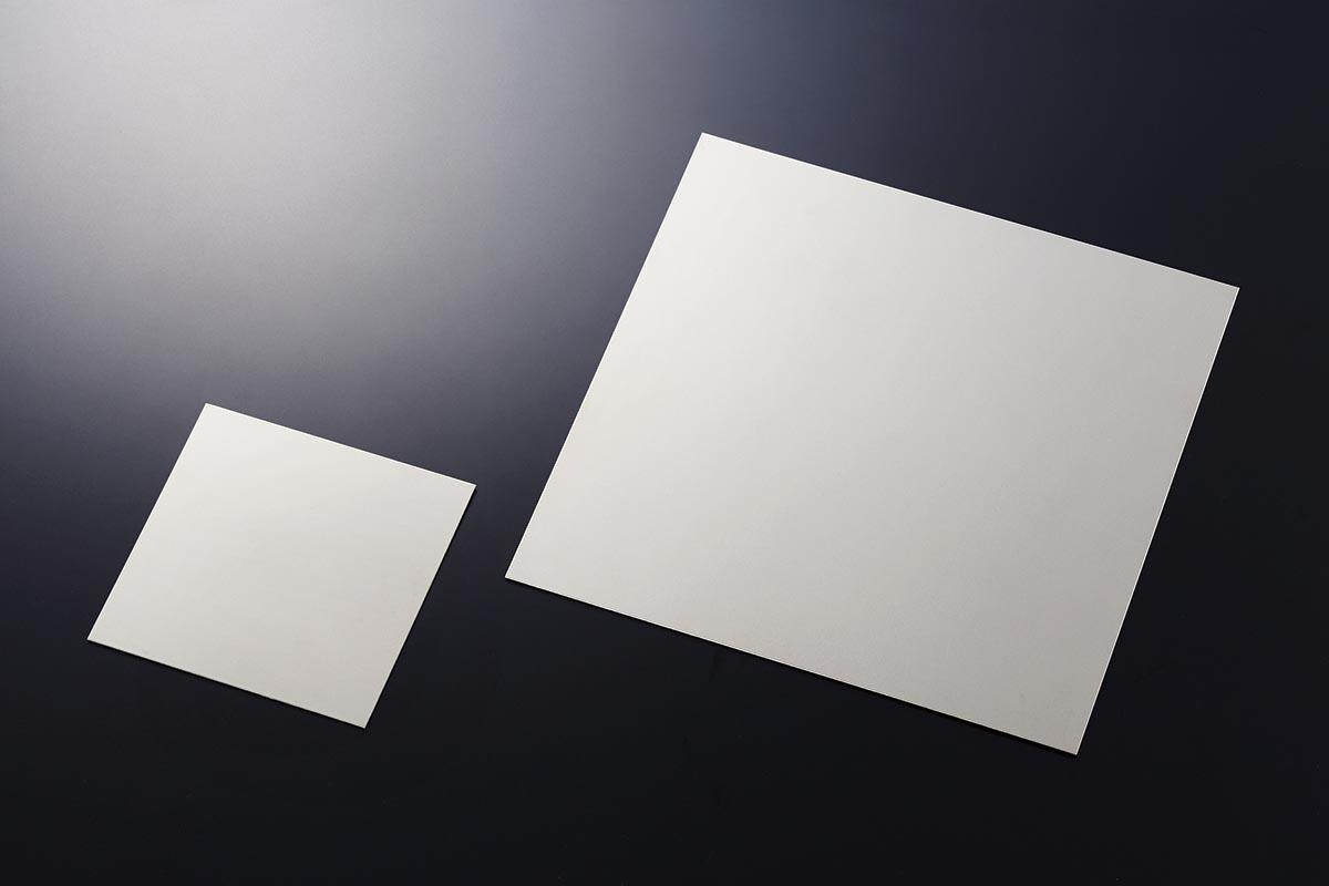 ケニス チタン板 300×300×1mmt