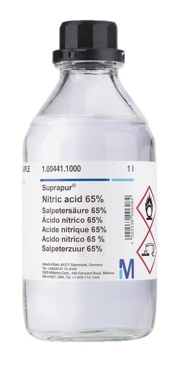 メルク 高純度試薬 Suprapur 塩化カリウム 50g