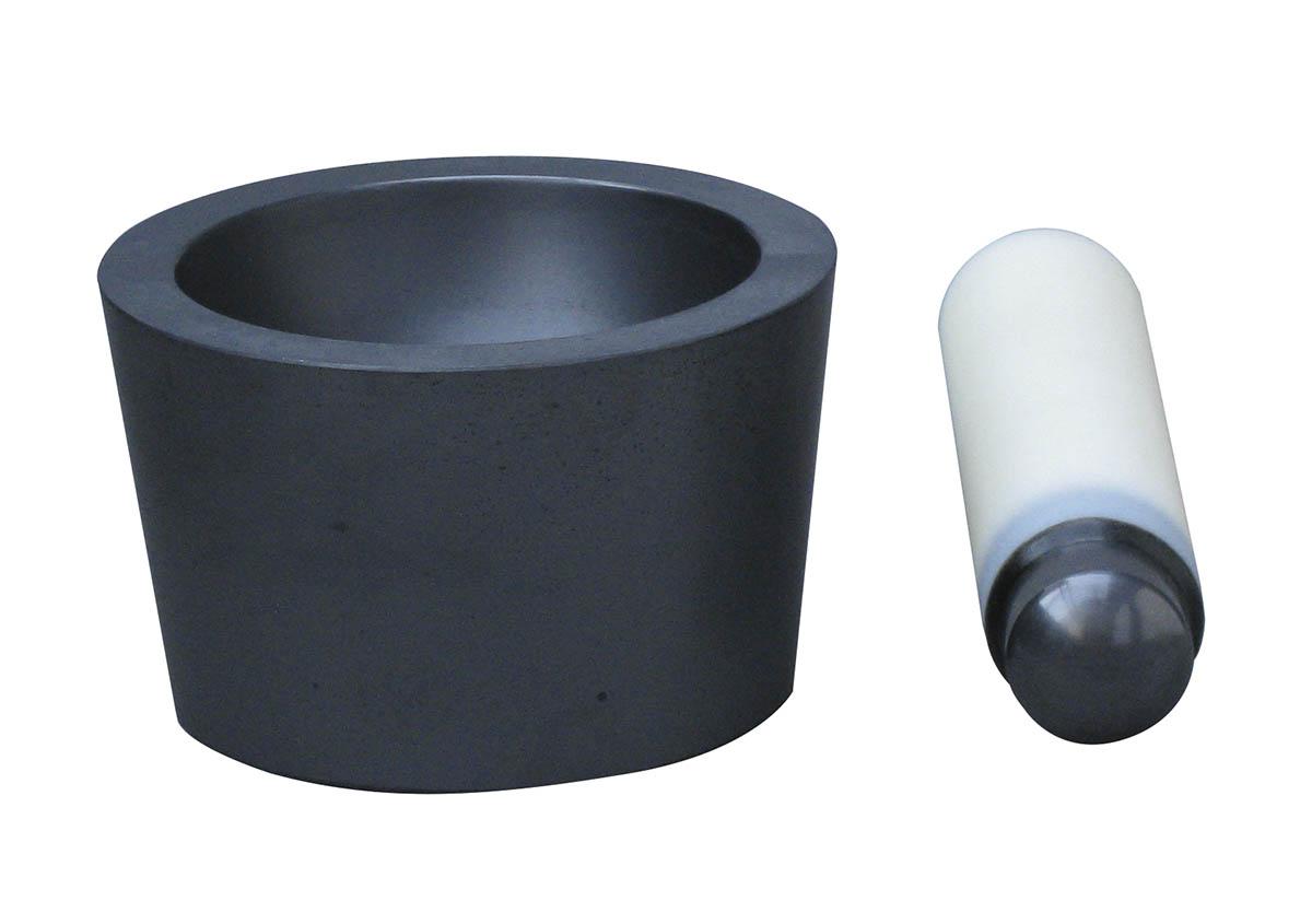 伊藤製作所 炭化ホウ素乳鉢 BN-60
