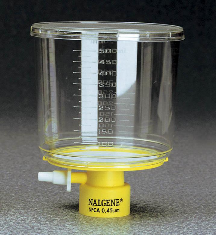 サーモフィッシャーサイエンティフィック ボトルトップフィルタ 290-3345