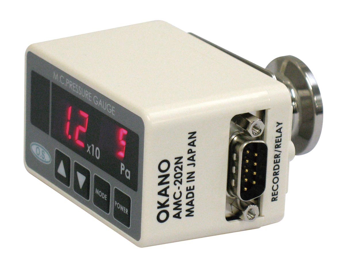 輝く高品質な AMC-202N32-VCRマイクロコイル真空計 AMC-202N32-VCR, SKY LIFE with FLYING DOG:ede9112f --- ecommercesite.xyz