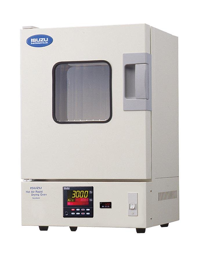 いすヾ製作所 定温乾燥器 VTN-111