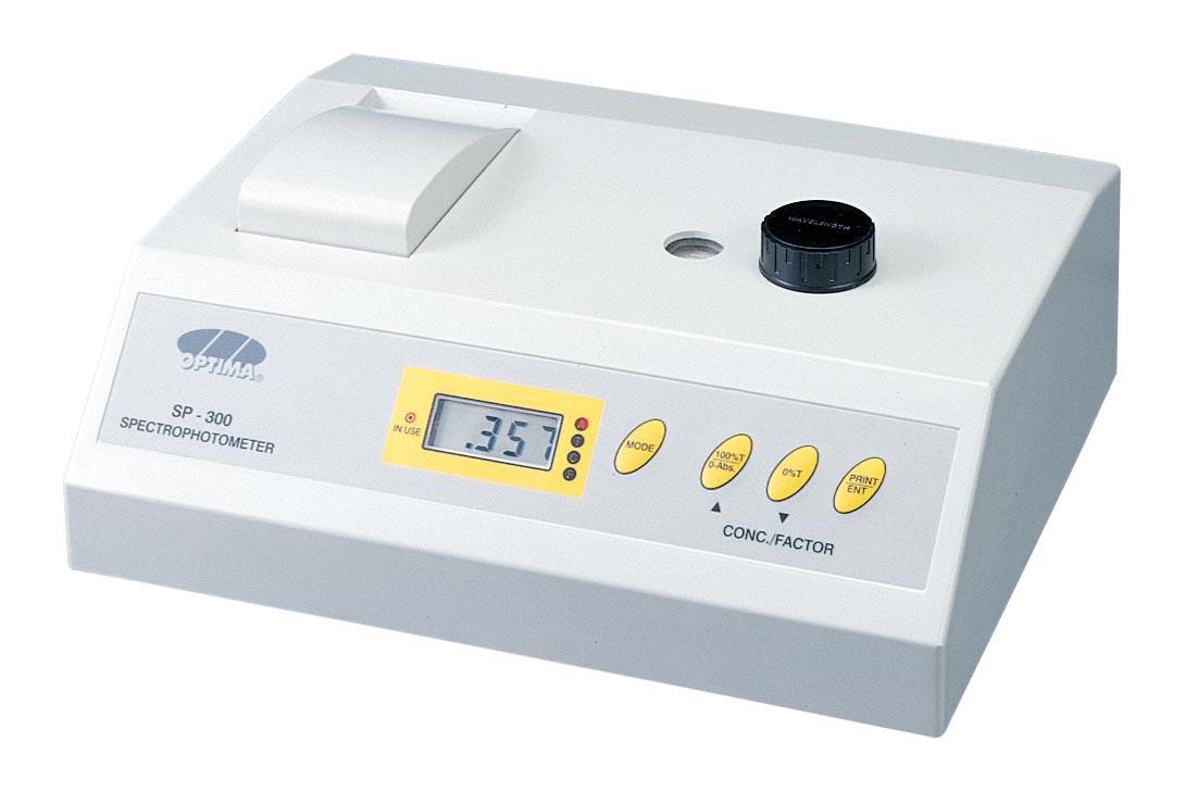 ケニス 分光光度計(可視分光光度計) SP-300