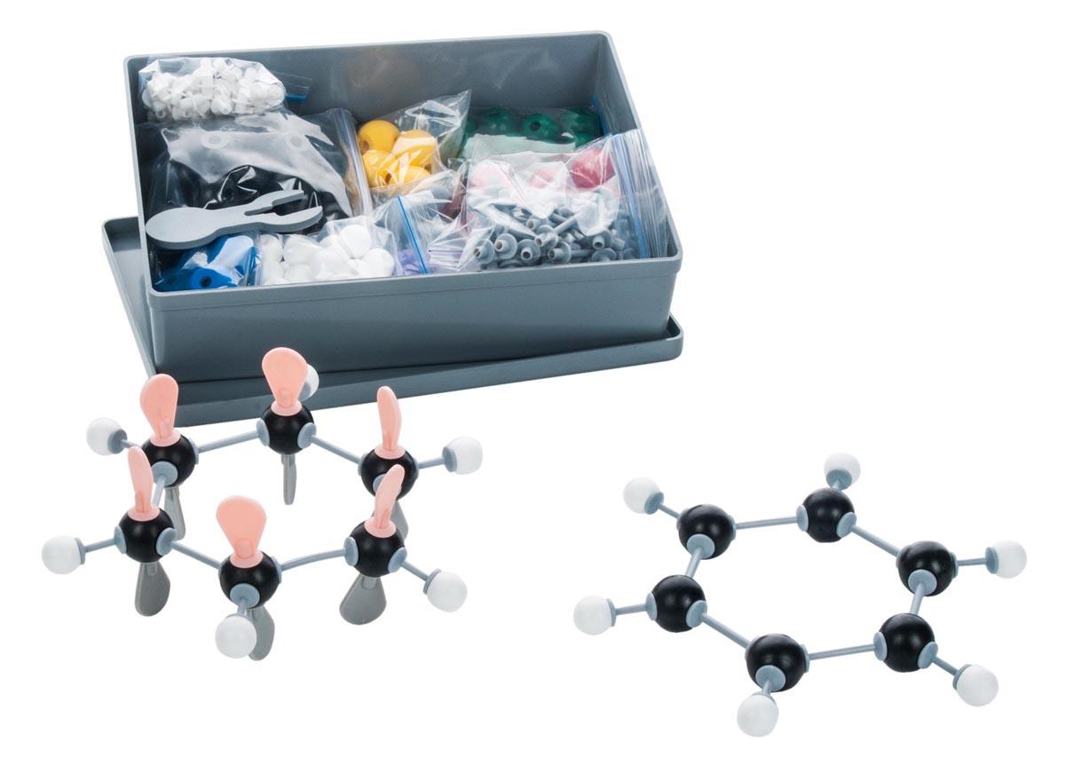 ケニス 分子構造模型 有機セット KI-C