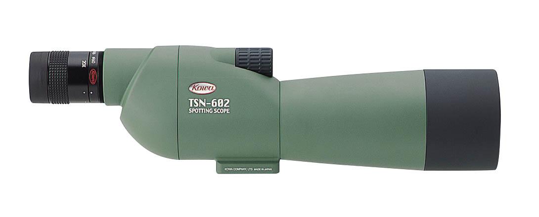 ケニス スポッティングスコープ TSN-602-14WD