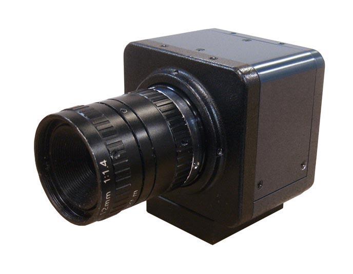 アートレイ USB2.0カメラ 500MI-WOM