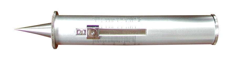 藤原製作所 山中式土壌硬度計 標準型