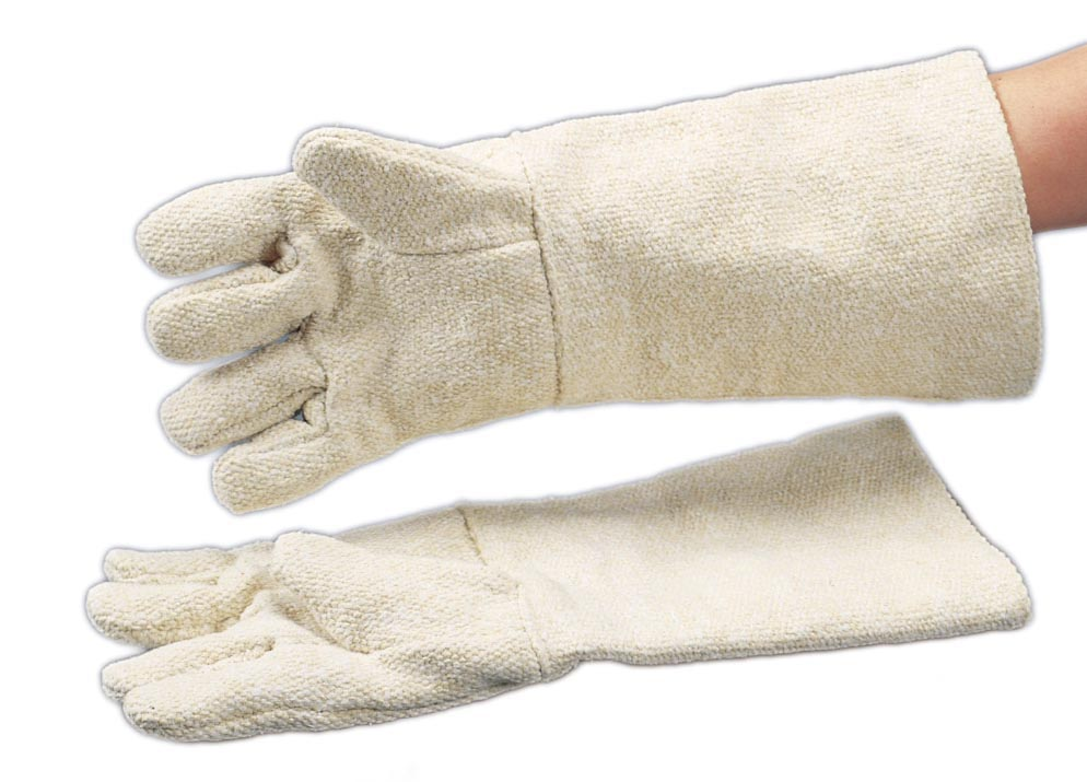 帝健 グーデンSP耐熱手袋(テクノーラ仕様) EGF77L