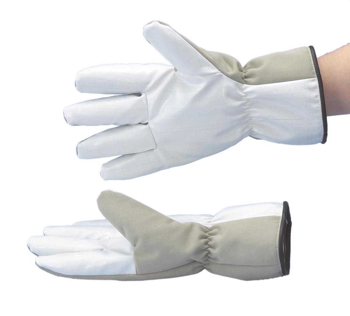 ダイヤゴム 超低温用手袋 CGF-18