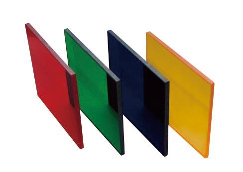 ケニス ガラス製光学フィルタ G-530