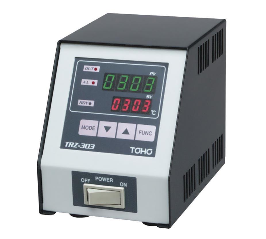 ケニス 卓上温度調節器 TRZ-303